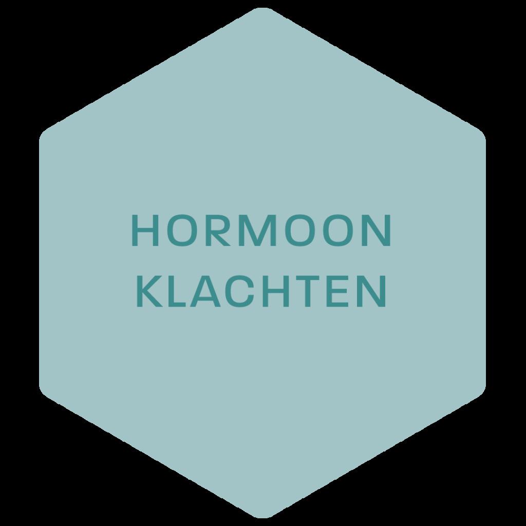 hormoonbehandeling voetreflex bij hormoonklachten zoals overgang pms en andere hormonale aandoeningen
